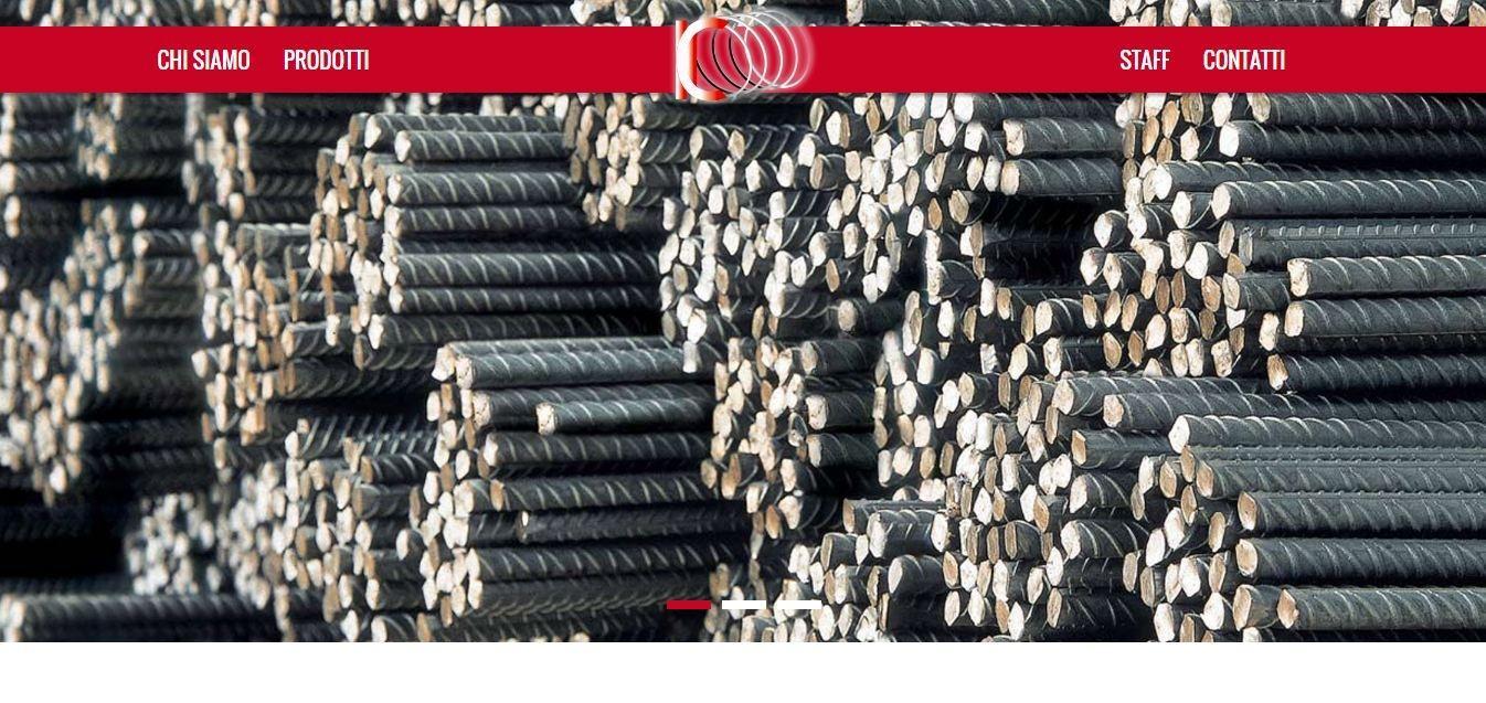 Imprese Edili Varese E Provincia ic srl - ferro e metalli - lavorazione del ferro per edilizia