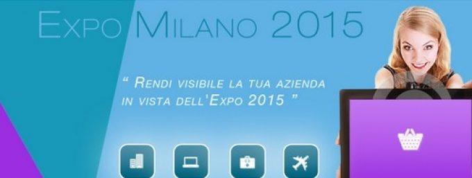 Expo Milano 2015 Business