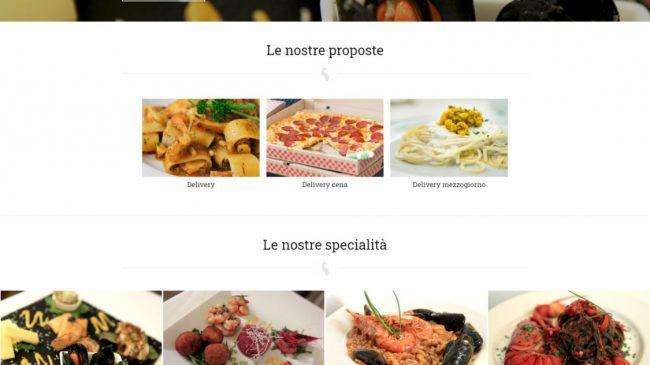 Ristorante Pizzeria Cortevecchia – Arese