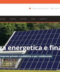 AR.CO Green Energy – Soluzioni di efficienza energetica per il nord Italia