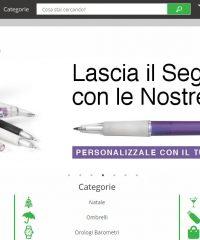 BSI Gadget – Gadget personalizzati on-line