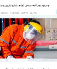 Centro Clinico Milanese – Medicina del Lavoro e Sicurezza in azienda