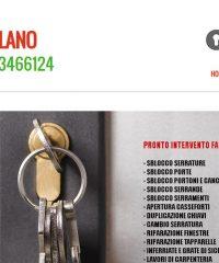 Fabbro Milano – Pronto Intervento Fabbro a Milano e provincia