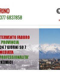 Fabbro Torino – Pronto Intervento Fabbro a Torino e provincia