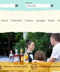Bolognese Hotel Family – Hotel per famiglie vicino al mare