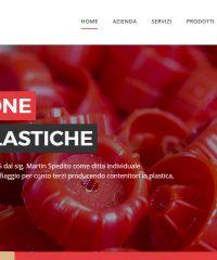 Martin Plast – Lavorazione materie plastiche