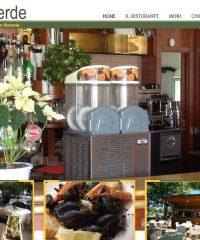 La Mela Verde – Ristorante sul lago di Lecco