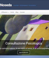 Dr. Francesco Noseda – Psicologo, Psicoterapeuta e Psicoanalista