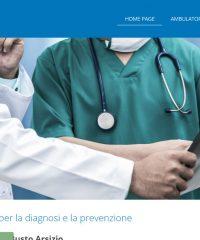 Studio Dr. Chiariotti – Studio radiologico ecografico Busto Arsizio