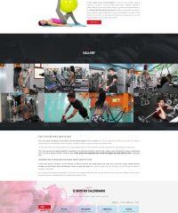 Coral Fitness – Centro sportivo Trescore Balneario