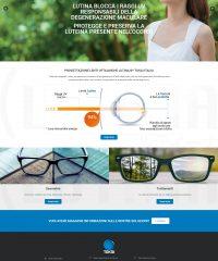 Lenti oftalmiche Lutina – Tokai Italia