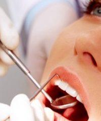 Studio dentistico del Dott. Contenti