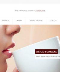 Diesse Service – Capsule caffè – Originali e compatibili