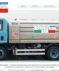 GSM Spurghi – Servizi ambientali ed ecologici